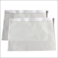 Courier enveloppen,  veiligheid pakketten