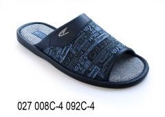 """Bedroom-slippers of """"Belst"""" for"""