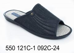 """TM men's slippers """"Belsta"""