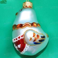 Christmas tree toys