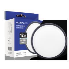 LED GLOBAL HPL 12W 5000K C (1-HPL-003-C) LAMP