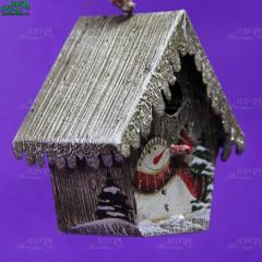 Деревянная игрушка артикул KH-16165