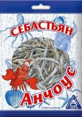 Anchovy of 20 g.