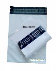 Курьерский пакет 380x400+40