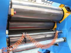 Kalandrovy lines - production of RTI