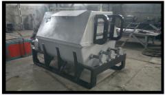 Установки бурильные шахтные: глиномешалки ГКЛ2,
