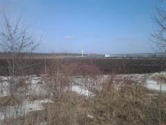 УЧАСТОК ПОД ЗАВОД в Черкасской области