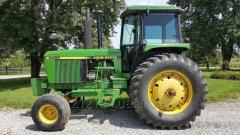 Трактор Джон Дір 4455 (John Deere 4455)