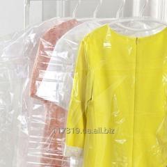 Чехлы упаковочные для одежды 65*100*20