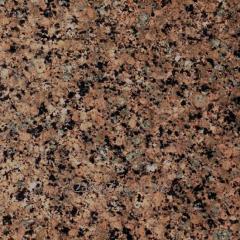 Granite of the Mezhirichensky field