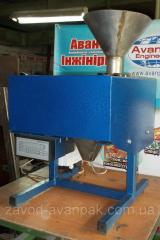 The AVANPAK batcher for packing in ready packages