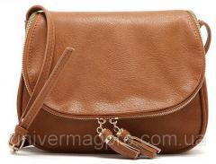 Compact female handbag - 3 colors. A women bag - a