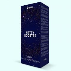 Natty Booster (Нетти Бустер) для увеличения...