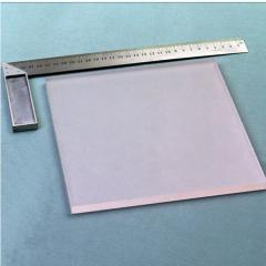 Окна оптические и заготовки прямоугольной формы