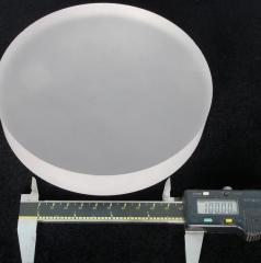Substrates for chips with a diameter from 25 to