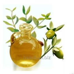 Oil jojoba not refined