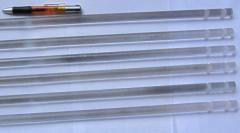 Пластины сапфира для полупроводниковых изделий -