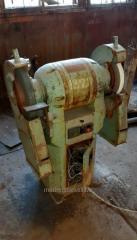 3Б634 Точильно-шлифовальный станок (точило) ф 400