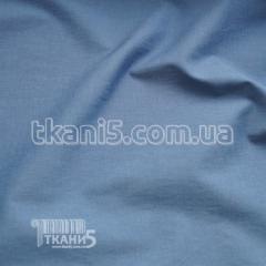 Fabric Bengalin (light-cornflower-blue) 5921