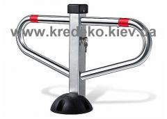 Universal mechanical parking barjer of Pilomat®