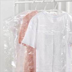 Чехлы полиэтиленовые для одежды 65*120*15