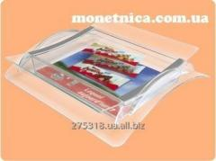 Coin box the Lagoon expo-2 with a glass cover – a