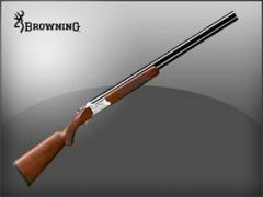 Ружьё Browning B425 Special Waterfoul