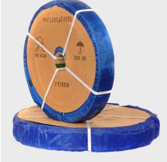 Шланги для фекальных насосов, резина PVC, диаметр 2 дюйма (бухта 50м)