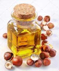 Масло лесного ореха,  фундук,  рафинированное