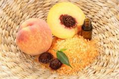 Масло персиковых косточек,  персик, ...