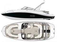 Yacht 230 Challenger SE
