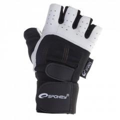 Перчатки для спорта Spokey Guanto мужские