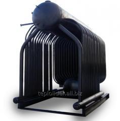 Паровой котел ДКВр - 2.5 на твердом топливе