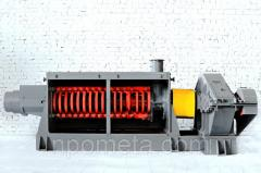 Пресс для масла шнековый ПШРМ-100Ф