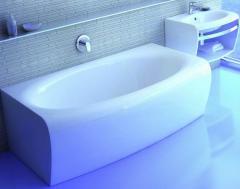 Акриловая ванна Ravak Evolution