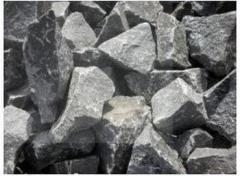 Бутовый камень 200х300 мм