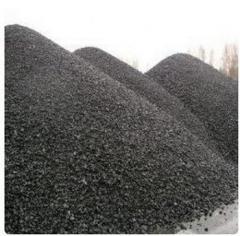 Угольный шлак навалом 2х5 мм 15 м3