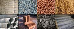 Brick ordinary, facing, silicate, brick, gas-block