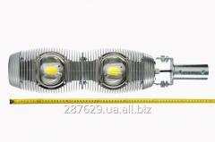 Світильник світлодіодний LPL-2-160