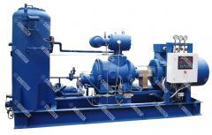 Refrigerating compressors, chillerny COOLTECH