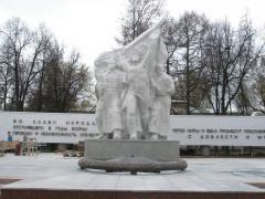 Пам'ятник Перемоги