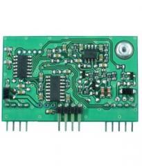 Module of the on-door speakerphone MD Universal