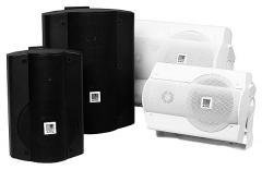 Wall loudspeaker of AMCVIVA3 302WT