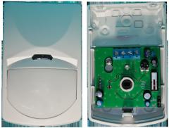 ADD 3-15 motion sensor