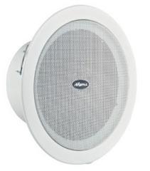 Ceiling loudspeaker of Myers M-105C