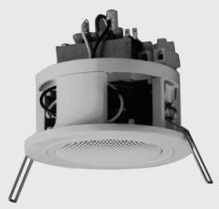 Ceiling loudspeaker of PC 6WM