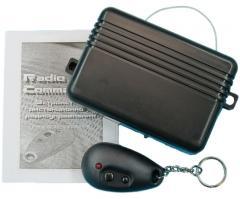 Universal radio-controlled RADIO COMMANDER 300M