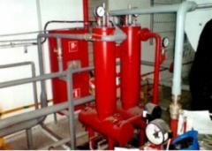 Фильтры рабочей жидкости