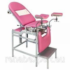부인과용 검사 의자
