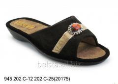 Slippers women's 945 S-12